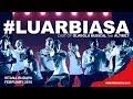 #LUARBIASA - Cast of OlaBola Musical feat Altimet (OFFICIAL LYRIC VIDEO)