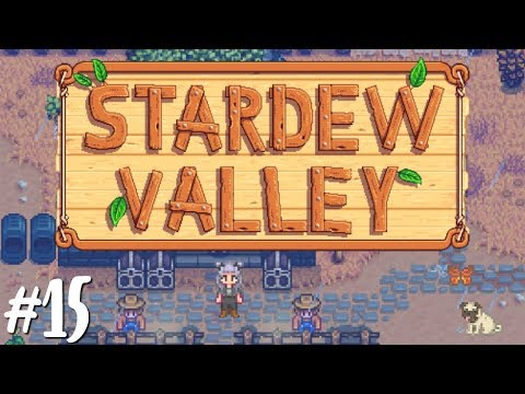THE FAIR! 🍂 Let's Play Stardew Valley #15 🍂 [ Fall, Year 1 ]