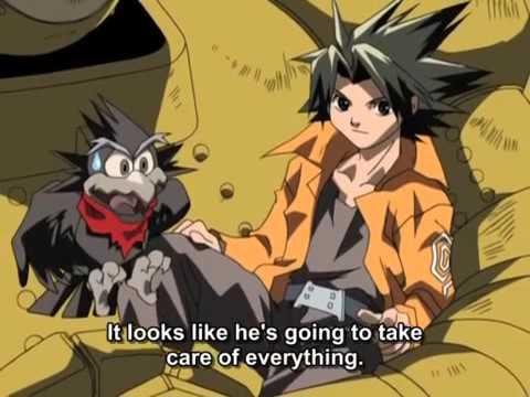 King of Bandit Jing episode 6
