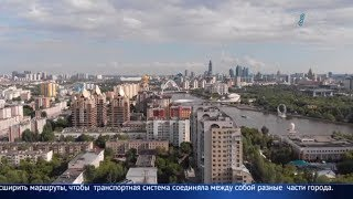 Фото Главные новости. Выпуск от 16.07.2019
