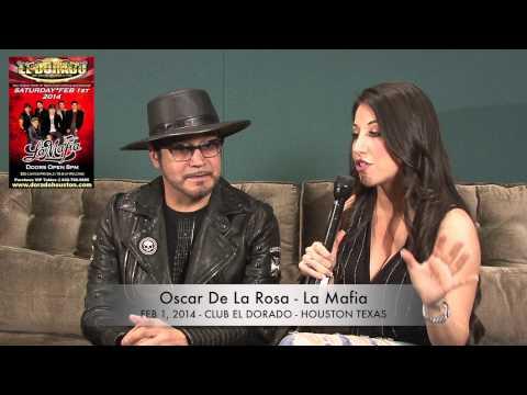 Oscar de la Rosa - La Mafia