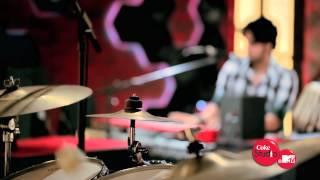 Kajar Bin Kare BTM (2-min) - Karsh Kale feat Salim Merchant, Coke Studio @ MTV Season 2