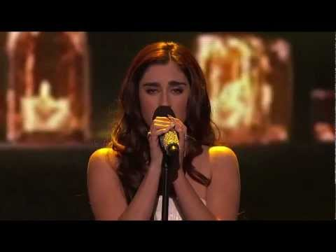 Fifth Harmony- Let It Be - Final Performance THE X FACTOR USA 2012 (HD)