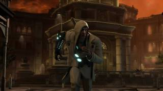 Pre-order infamous™ 2 from best buy and receive an exclusive playstation® network voucher code that unlocks this skin, allowing you to play as kessler, the e...