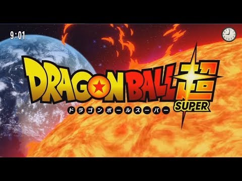 Abertura 1 Dragon Ball Super Dublado Chouzetsu Dynamic (PT BR ) 720p60