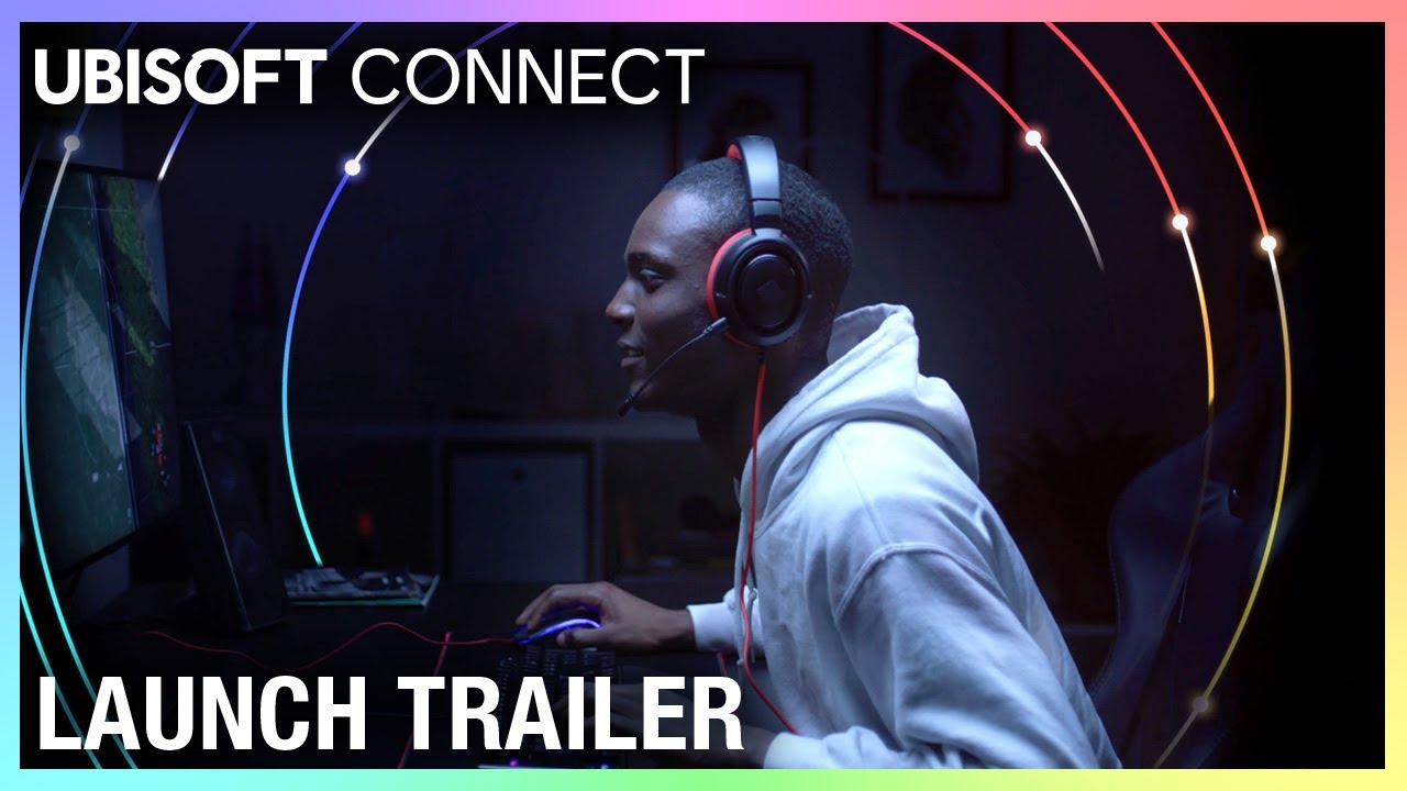 Ubisoft Connect Brings The Entire Ubisoft Ecosystem To One Place On October 29