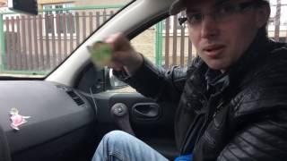 Jak udělat přenosnou dálniční známku? ;)