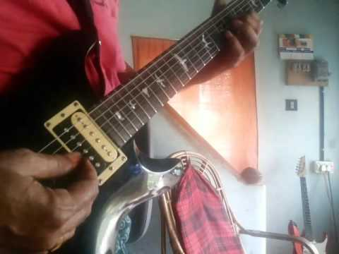 Daivasneham easy on guitar
