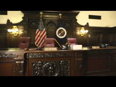 U.S. 5th Circuit Court of Appeals: Walk-through at the Courthouse