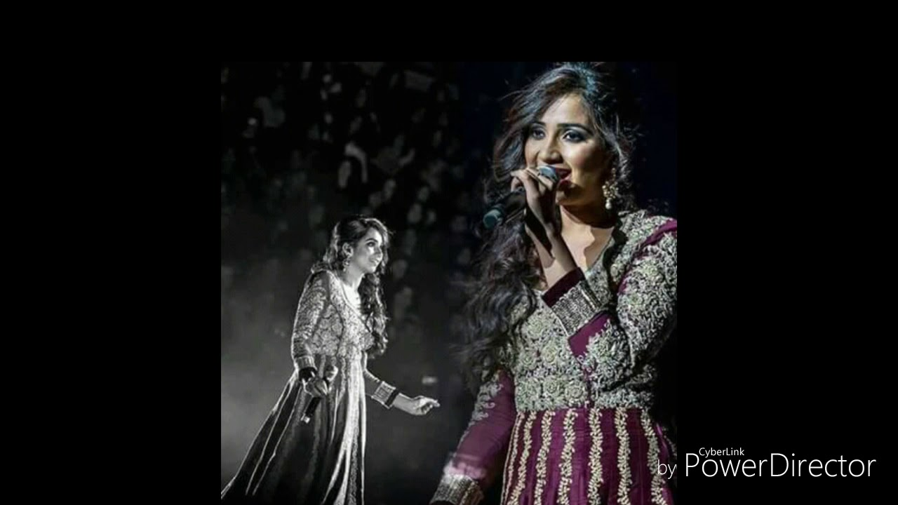 Pal Female Version Shreya Ghoshal