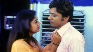 Repeat youtube video Romance - S J Surya, Nayanatara Love Scene