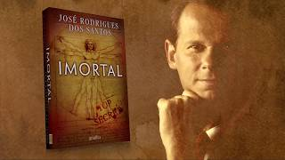 Imortal - José Rodrigues dos Santos