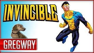 Invincible Movie: The Perfect Casting -- Gregway