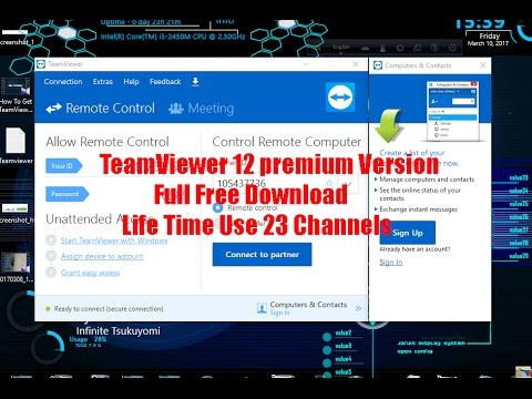 Teamviewer com free download software
