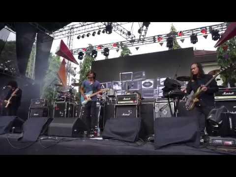 Zat Kimia Band - Candu Baru - Perform at #picafest2018 - 3 Maret 2018