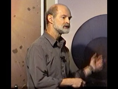 Simulations of magnetic fields - Gary Glatzmaier (SETI Talks)