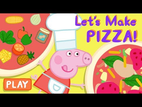 Peppa Pig App | Peppa Pig Holiday App Game | Game for Kids