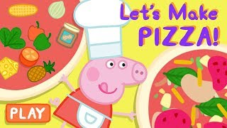 Peppa Pig App | Peppa Pig Holiday App Game | Game for Kids thumbnail