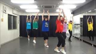スマイレージ『新しい私になれ!』踊ってみた。 odotter twitterアカウント:https://twitter.com/teamOdotter 本家MV: http://youtu.be/yCttQlnRcOU 【関連】 □スマイレージ『 ...