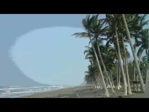 Playa casitas veracruz costa esmeralda youtube for Casitas veracruz