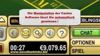 Unglaublicher Novoline Bingo Trick 2018