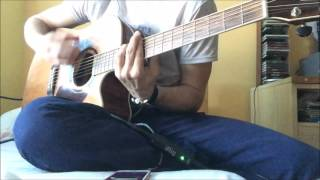 Linkin Park - Invisible (guitar cover)