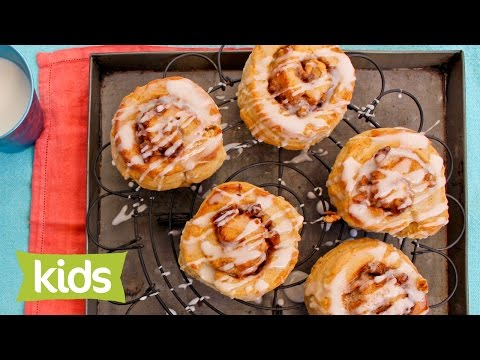 Easy Cinnamon Roll Recipe