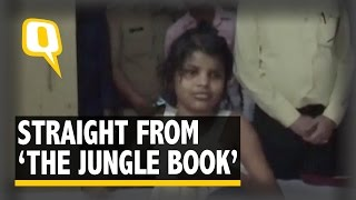 The Quint: Meet the Real-Life Mowgli