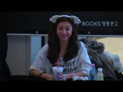 140223 Girls Day Fan Signing