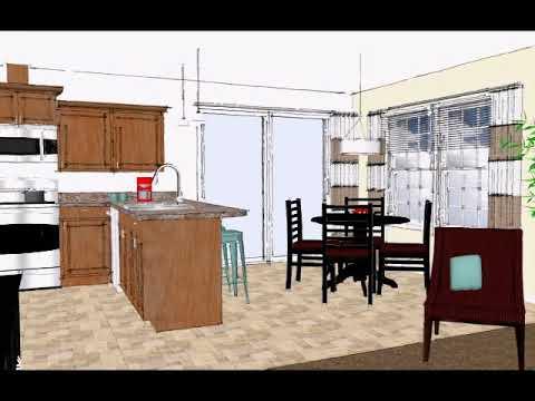 New Home FOR SALE in Jensen's Laurel Heights 55+ Community