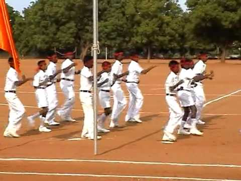 Good Shepherd Matriculation Hr.sec School- Sports Day