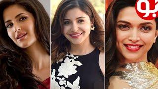8 ممثلات هنديات جميلات حتى من دون ماكياج