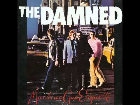 The Damned - Smash It Up Parts 1 & 2 (Official Audio)