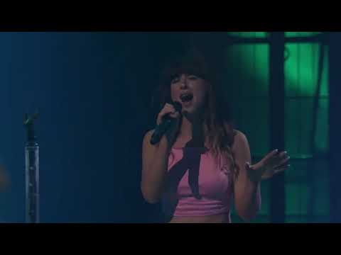 FOXES - Clarity LIVE @ iTunes Festival, London 2014