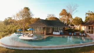 泰國布吉寧靜避世小島之選The Naka Island, A Luxury ...