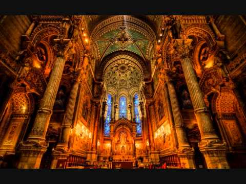 Bach - my favorite works (on organ)