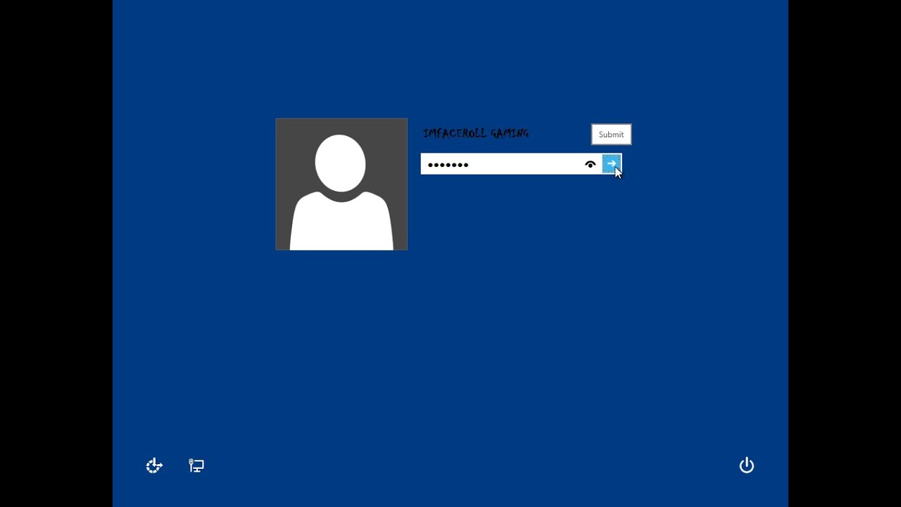 How to remove Password Login on Windows 8 or 8 1