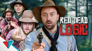Red Dead Redemption 2 Supercut
