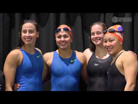 PREVIEW: MW Swimming & Diving Championships