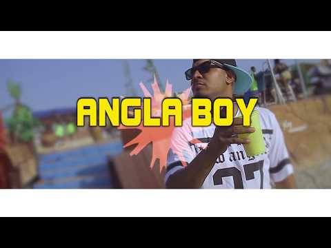 Angla Boy feat. D Cryme - GIMME DANCE (Official Video)