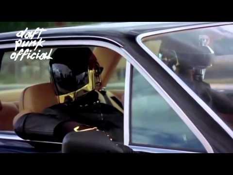 Daft Punk   Get Lucky Official Video) ft Pharrell Williams