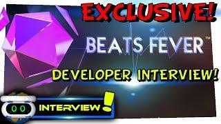 Beats Fever PSVR Developer Interview!