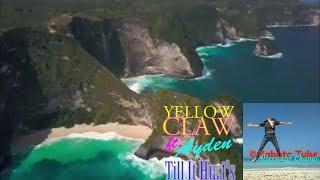 Yellow Claw - Till It Hurts ft. Ayden [Official Music Video] In Bali Island| Wonderful Bali|Julwanri