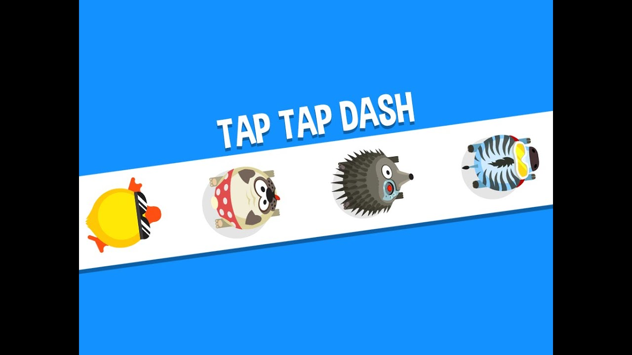 Tap Tap Dash - Android Preview