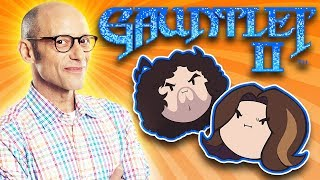 Gauntlet II with Michael Ornstein - Guest Grumps