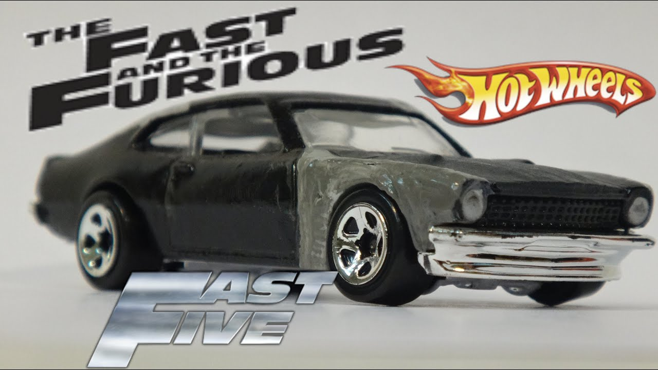Fast and furious five hans ford maverick fast 5 youtube fast and furious five hans ford maverick fast 5 vanachro Gallery