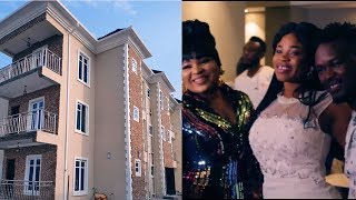 Actress  Entrepreneur Abimbola Afolayan Lauches Property Company