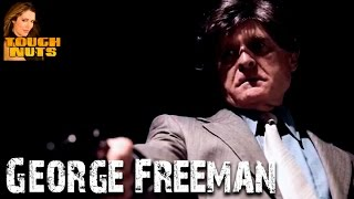 Tough Nuts | George Freeman | The King of Sydney | S2E8