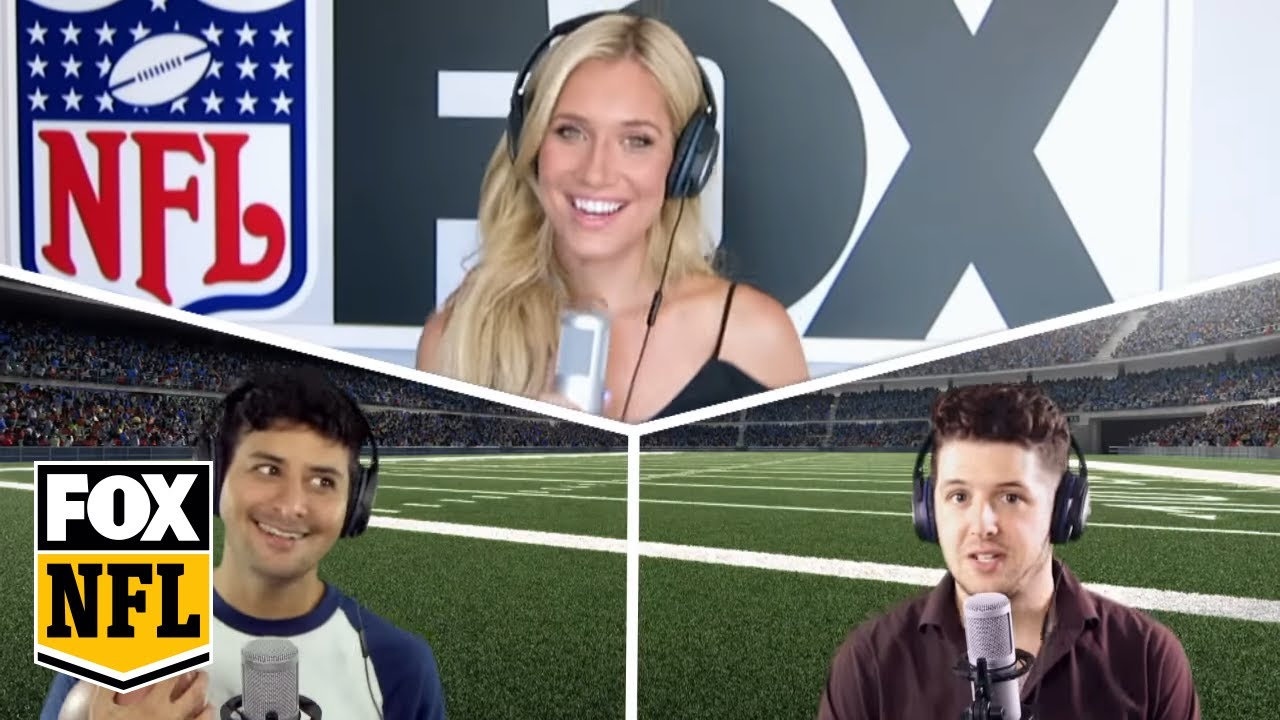 feea8d4d NFL on FOX Theme Song - A Cappella Cover