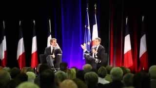 """François Baroin : """"La valeur de Nicolas Sarkozy pour notre famille politique est irremplaçable"""""""